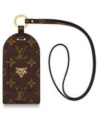 Louis Vuitton Shades Card Holder - Multicolour
