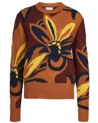 Dries Van Noten Madam Knitwear - Multicolor