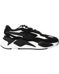 PUMA Rs-x3 Trainers - Black