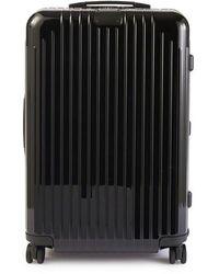 Rimowa Essential Lite Check-in M luggage - Black