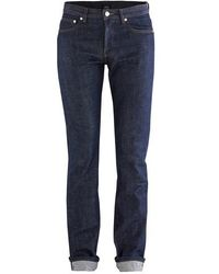 A.P.C. Petit Standard Jeans - Blue