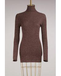 Prada - Long-sleeved Turtleneck - Lyst