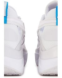 Nike Signal D/MS/X Schuh - Weiß