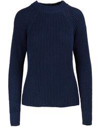 A.P.C. Miyuki Sweater - Blue