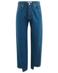 Lanvin Jeans - Blue