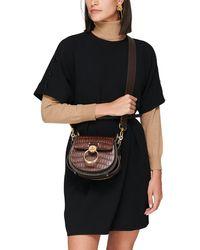 Chloé Tess Small Bag - Black
