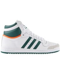adidas Originals Top Ten Sneakers - Multicolour