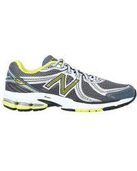 New Balance 860 Sneakers - Grey