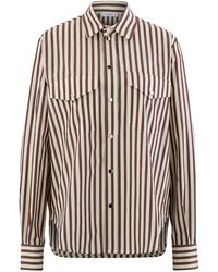 Roseanna Morrisson Shirt - Multicolor