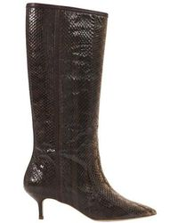 Malone Souliers Dara Boots - Brown