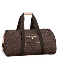 Louis Vuitton Neo Eole 65 - Brown
