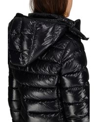 Moncler Bady Down Jacket - Black