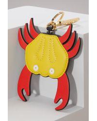 Loewe | Crab Charm | Lyst