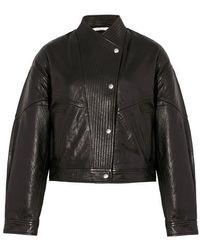 IRO Sensei Leather Jacket - Black