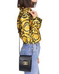 Lanvin Mini sac téléphone - Noir