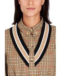 Burberry Shirt - Multicolour