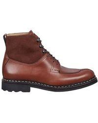 Heschung Boots Ginkgo - Brown