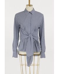 Rag & Bone - Wendy Shirt - Lyst
