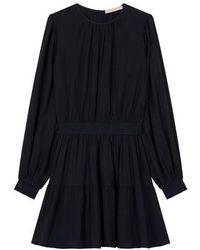 Vanessa Bruno Svetlana Short Dress - Black