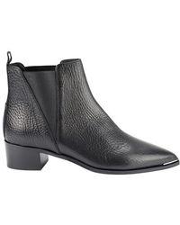 Acne Studios Jensen Boots - Black