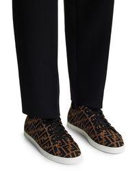 Fendi Sneaker - Multicolore