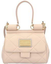 Dolce & Gabbana Sicily Bag - Multicolour