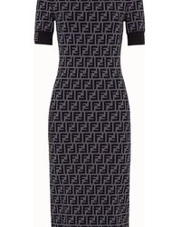 Fendi Dress - Black