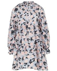 Stine Goya Jasmine Mini Dress - Multicolour