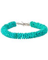 Isabel Marant Bracelet - Blue