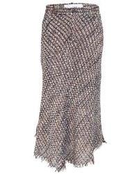 IRO Camden Skirt - Multicolour