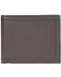 Louis Vuitton Compact Wallet - Brown