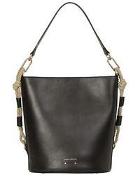 Vanessa Bruno Holly Bucket Bag - Black