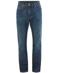 Levi's 511 Marfa Jeans - Blue