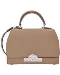Moynat Mini Réjane Handbag - Multicolour