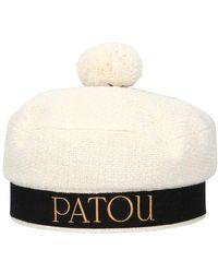 Patou Chapeau marin - Neutre