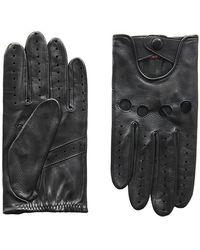 Agnelle Steeve Tactile - Black