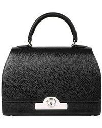 Moynat Réjane Handbag - Black