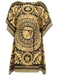 Versace Kaftan - Mehrfarbig