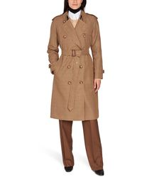 Burberry Trench coat Bridstow - Marron