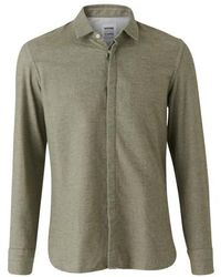 Homecore Milano Shirt - Green