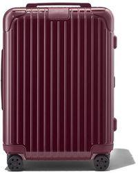 RIMOWA Essential Cabin luggage - Purple
