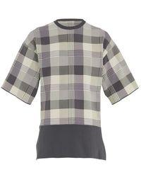 OAMC Neel T-shirt - Grey