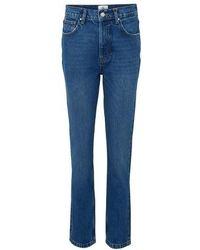 Anine Bing Sonya Jeans - Blue