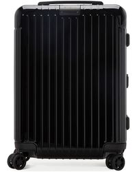 Rimowa Essential Cabin S luggage - Black