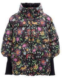 La DoubleJ St. Moritz Jacket - Multicolour