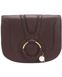 See By Chloé Hana Bag - Brown