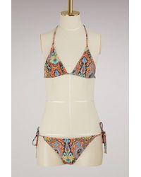 Etro - Bikini - Lyst