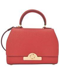 Moynat Bb Rejane Bag - Red