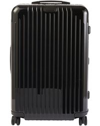 Rimowa Essential Lite Check-in M luggage - Black