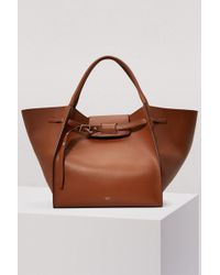 Céline - Medium Big Bag In Smooth Calfskin - Lyst